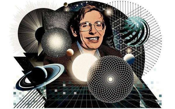 Lắng nghe cố giáo sư Stephen Hawking giảng giải những câu hỏi lớn về vũ trụ, giản dị đến mức học sinh cũng hiểu được