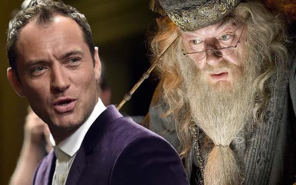 Fantastic Beasts 2 làm nức lòng người hâm mộ Harry Potter khi đưa thầy Dumbledore thời trẻ vào phim