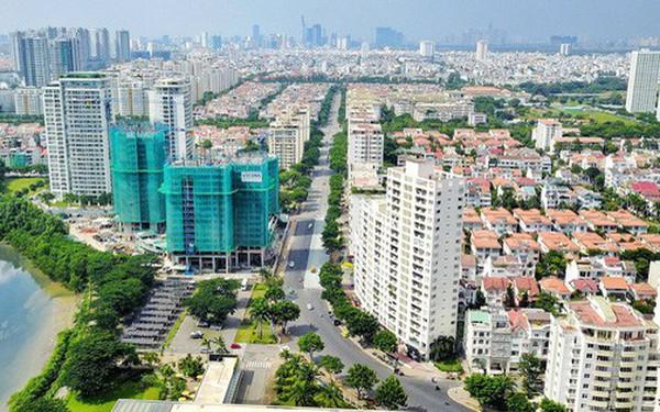 """BĐS Việt Nam đang là """"miền đất hứa"""" thu hút vốn đầu tư của các tập đoàn hàng đầu thế giới"""