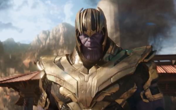 Phim bom tấn lớn nhất mùa hè Avengers: Infinity War tiết lộ trailer mới
