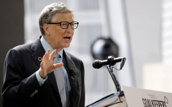 Bill Gates: Các loại tiền số đang 'giết chết' tất cả chúng ta