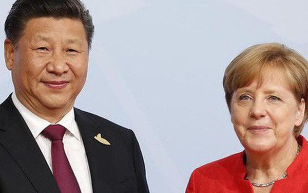 Trung Quốc - Đức cùng tìm cách giảm cung thép toàn cầu