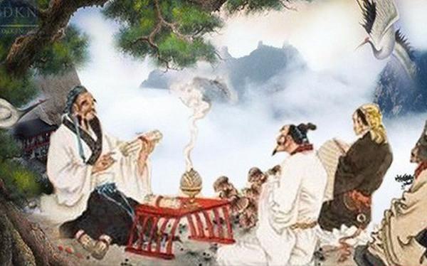 """""""Một năm có mấy mùa?"""" và câu trả lời sai sự thật của Khổng Tử giúp nhiều người hưởng lợi"""