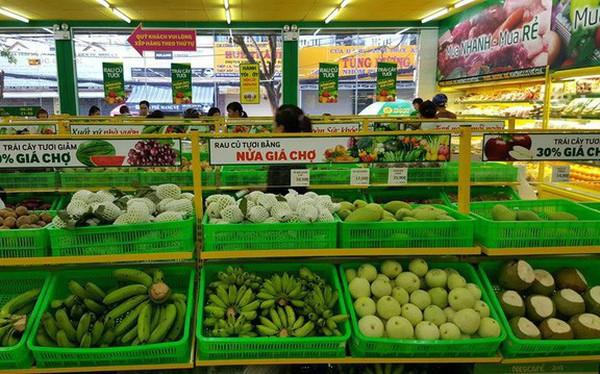 'Nếu 500 cửa hàng Bách Hóa Xanh đến cuối tháng 6/2018 vẫn không hiệu quả thì TGDĐ có nước cờ nào lui không?'