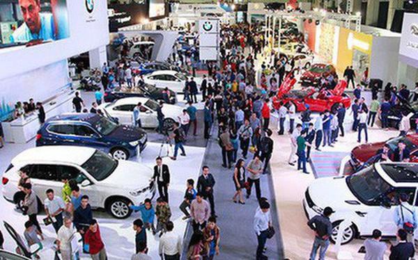 Dồn dập tin vui với thị trường ô tô, người mua sắp chứng kiến cuộc chiến giảm giá?