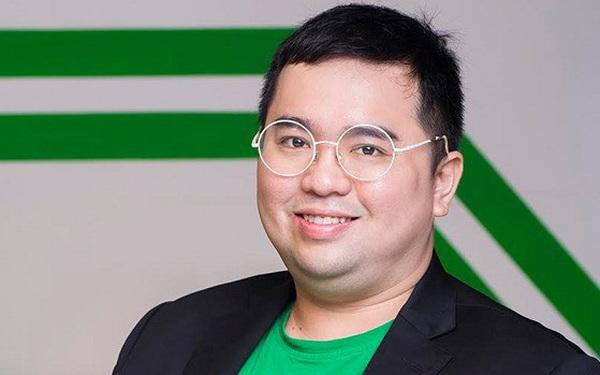 """""""Khai quốc công thần"""" Nguyễn Tuấn Anh bất ngờ rời Grab Việt Nam"""