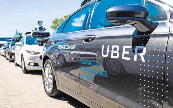 Chuyên gia nói tài xế phụ có lỗi trong vụ xe tự lái Uber gây tai nạn chết người