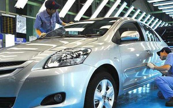 Xe ô tô made in Vietnam có thể được cân nhắc ưu đãi thuế