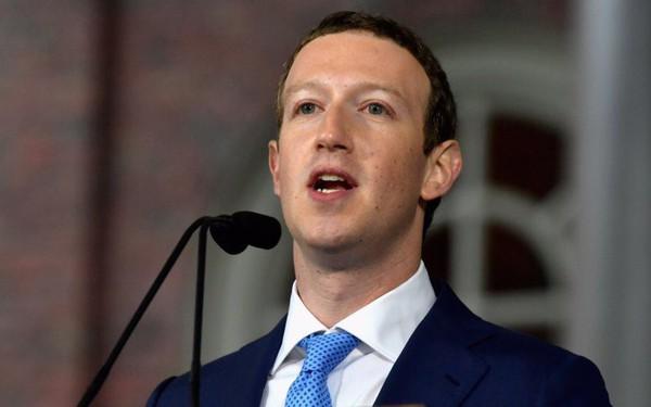 Mark Zuckerberg sẽ ra làm chứng trước Quốc hội về Scandal của Facebook?