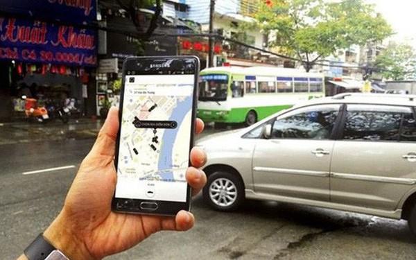 Uber rời đi, một nỗi buồn để lại