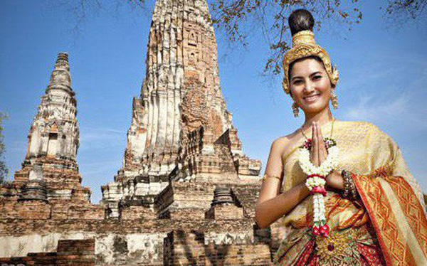 """Trong khi Việt Nam còn """"tắc nghẽn"""", Thái Lan đã tính toán hàng loạt biện pháp mới quyết """"hút sạch"""" khách du lịch châu Á, đặc biệt là Trung Quốc!"""