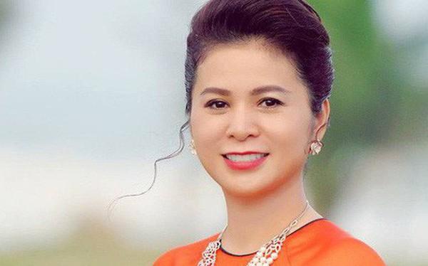 """Những phát ngôn """"đậm chất ngôn tình"""" của bà Lê Hoàng Diệp Thảo về chồng - ông trùm café Trung Nguyên"""