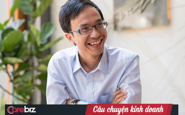 CEO The Coffee House: Mua Cầu Đất Farm chỉ là bước đầu, tiếp theo là tiến sang thị trường Trung Quốc và chinh phục mục tiêu 2.000 cửa hàng