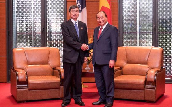 Chủ tịch ADB dự báo tăng trưởng kinh tế Việt Nam vượt 7% trong năm 2018