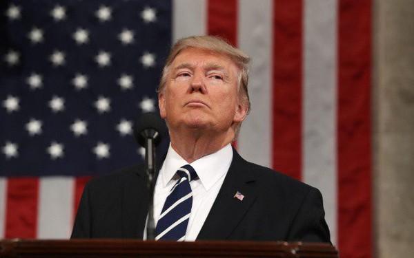 Tổng thống Trump: Chiến tranh thương mại là tốt và Mỹ sẽ dễ dàng chiến thắng thôi!