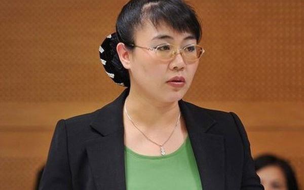 Bà Nguyệt Hường bất ngờ rời ghế Chủ tịch HĐQT VID Group