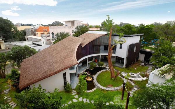 Căn nhà cấp 4 ở Biên Hòa khiến nhiều người thích mê