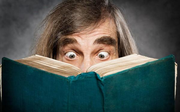 7 cuốn sách sẽ thay đổi hoàn toàn cách bạn nhìn thế giới