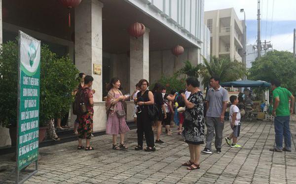 """Bí thư Trương Quang Nghĩa: """"Chúng ta đừng chê khách Trung Quốc"""""""