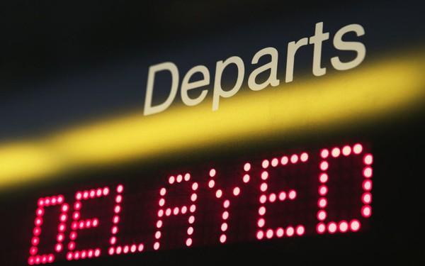 Mỗi ngày cả nước có 110 chuyến bay bị delay, tỷ lệ trễ chuyến của VNA là 1:10, Vietjet là 1:6
