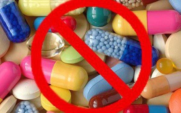 Bộ Y tế cảnh báo về thuốc kháng sinh Zinnat 500 mg giả tại Hà Nội