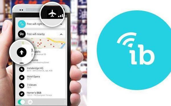 Ứng dụng cho phép kết nối Wifi miễn phí kêu gọi 3 triệu USD để mở rộng sang thị trường châu Á