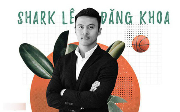 Từ chuyện Shark Khoa đầu tư bóng rổ: Môn thể thao hot nhất nước Mỹ đang hấp dẫn giới doanh nhân trẻ Việt Nam ra sao?