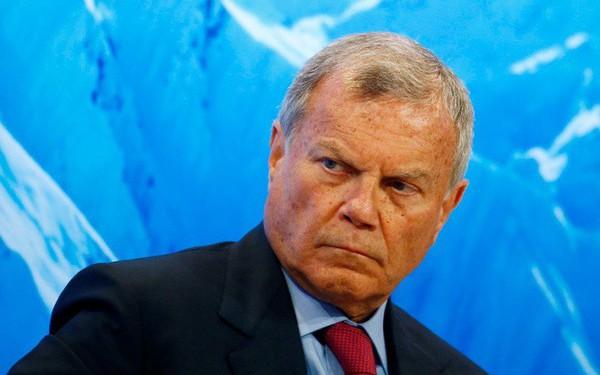 CEO hãng quảng cáo lớn nhất thế giới từ chức sau 33 năm cầm quyền