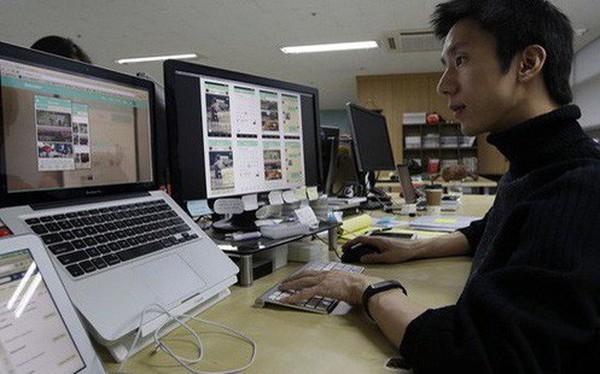 Hàn Quốc lập trung tâm khởi nghiệp để giảm tỷ lệ thất nghiệp
