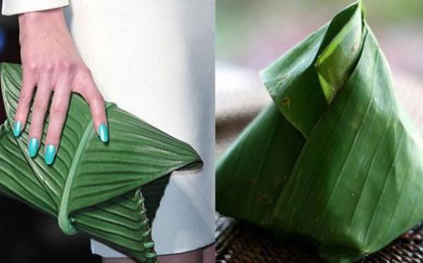 Những chiếc túi xách gây 'chấn động' làng thời trang: Khi đồ gia dụng hàng ngày lột xác thành hàng hiệu với mức giá trên trời