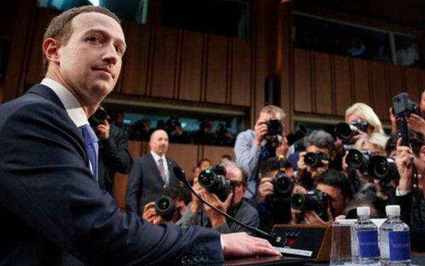 Cứ 10 người Mỹ thì có 1 người nói rằng họ đã xoá tài khoản Facebook vì những lo ngại về quyền riêng tư
