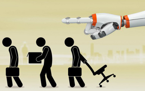 Viễn cảnh robot cướp việc không còn xa: Một robot xây dựng vừa ra mắt tại Mỹ, xây nhanh gấp 5 lần, chi phí rẻ hơn tới 7 lần  con người!