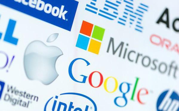 Top 10 công ty công nghệ trả lương hào phóng nhất thế giới