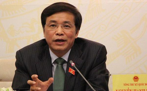 Quốc hội chưa xem xét dự thảo Luật thuế tài sản cho tới hết năm 2019