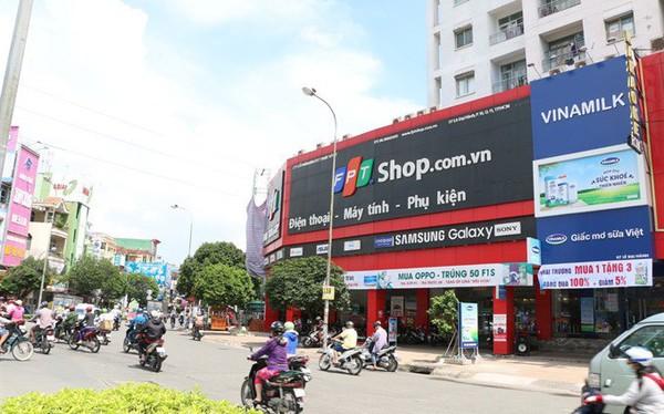 FPT Retail được định giá 5.000 tỷ đồng, lên sàn ngay trong tháng 4