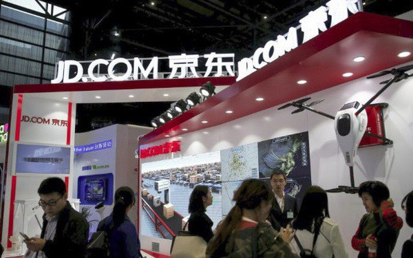 2 đại gia Tencent, JD rót tiền giải cứu LeEco