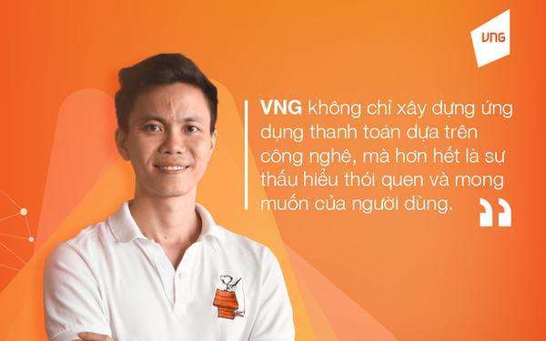 Cựu Giám đốc Uber VN Dũng Đặng về lãnh đạo mảng thanh toán của VNG