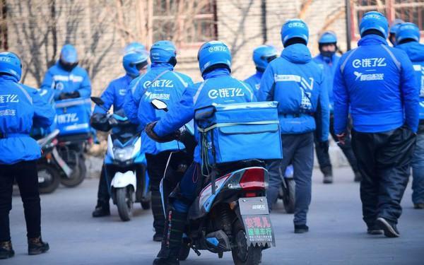 Alibaba hoàn tất thương vụ trị giá 9,5 tỷ USD, thâu tóm startup giao nhận đồ ăn Ele.me tại Trung Quốc