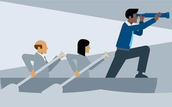 Tại sao nhân viên xuất sắc nhất chưa chắc sẽ trở thành nhà quản lý tốt nhất?