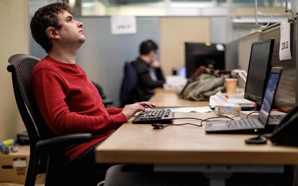 Vừa khiếm thị vừa khiếm thính, chàng trai 26 tuổi trở thành kỹ sư phần mềm cho Amazon - công việc trong mơ của hàng triệu coder trên thế giới