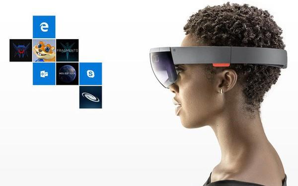 Cuối cùng Microsoft cũng chịu tiết lộ số lượng kính HoloLens đã được bán ra