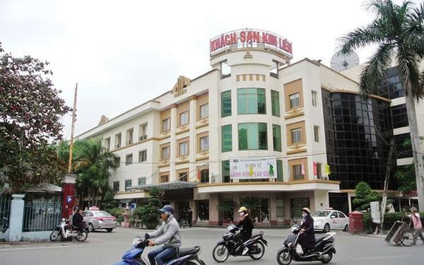 GPBank thu 570 tỷ đồng từ thoái vốn tại khách sạn Kim Liên