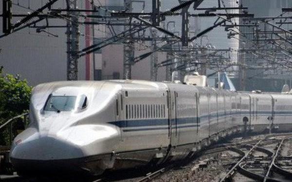 """Nhật - Trung """"bắt tay"""" phát triển tàu cao tốc 500km/h"""
