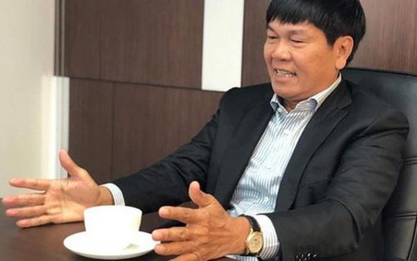 Các anh và em của Chủ tịch Hòa Phát vừa nhận thừa kế số cổ phiếu trị giá khoảng 40 tỷ đồng