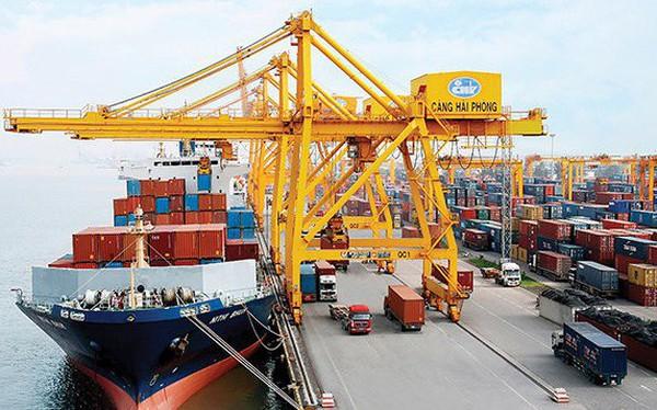 4 tháng đầu năm, DN FDI xuất siêu 11 tỷ USD, DN Việt nhập siêu 7,8 tỷ USD