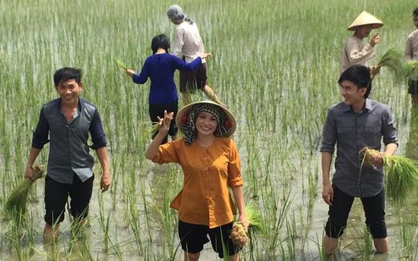 Tín hiệu vui từ chỉ số lạm phát của Việt Nam: Gạo Việt tăng chất, được giá hơn gạo Thái 15 – 20 USD/tấn