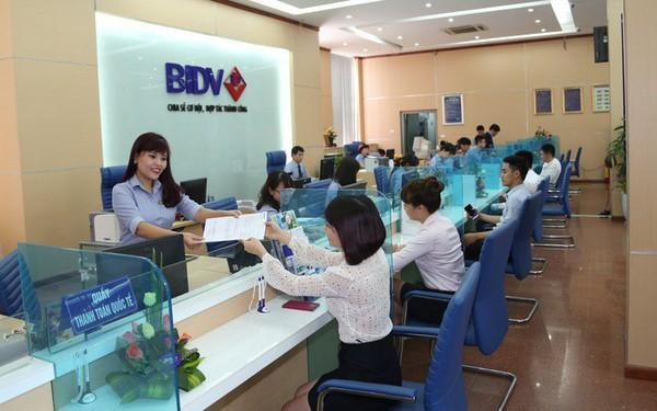 Chứng khoán Bản Việt: BIDV sẽ đẩy mạnh cho vay bán lẻ để kích thích lợi suất tài sản