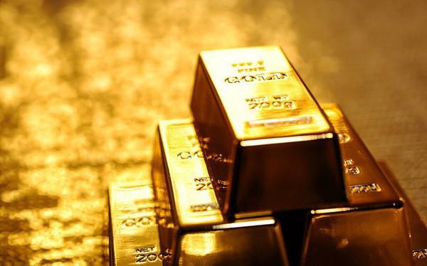 Giá vàng có thể lên 1.400 USD nếu chiến tranh thương mại xảy ra