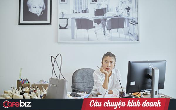 Chân dung CEO Vascara: Từ nữ sinh trường chuyên Lê Hồng Phong đến doanh nhân thành công lọt top Forbes Under 30 năm 2018