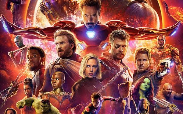 """Trình tự đúng nhất để xem lại các phim trong vũ trụ điện ảnh Marvel trước khi """"Avengers: Infinity"""" War ra rạp"""